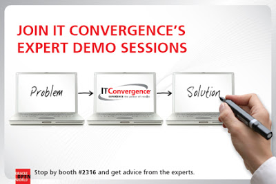 Expert Oracle OpenWorld Demos at Booth 2316