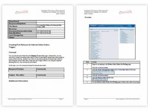 Maximize the Value You Get From UPK's Various Document Formats