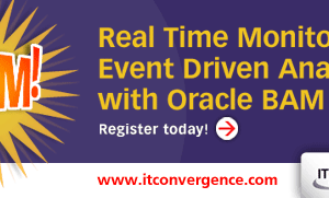 BAM! Your Questions on Real Time Monitoring with Oracle BAM Answered