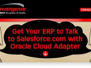 "Oracle Cloud Adapter Ends the ""Best of Breed vs. Ease of Integration"" Dilemma"