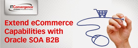Extend e-commerce Capabilities with Oracle SOA/B2B Q & A - IT