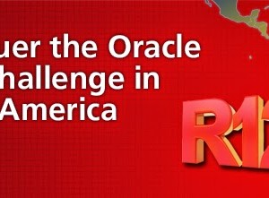 Conquer the Oracle R12 Latin America Challenge Q&A