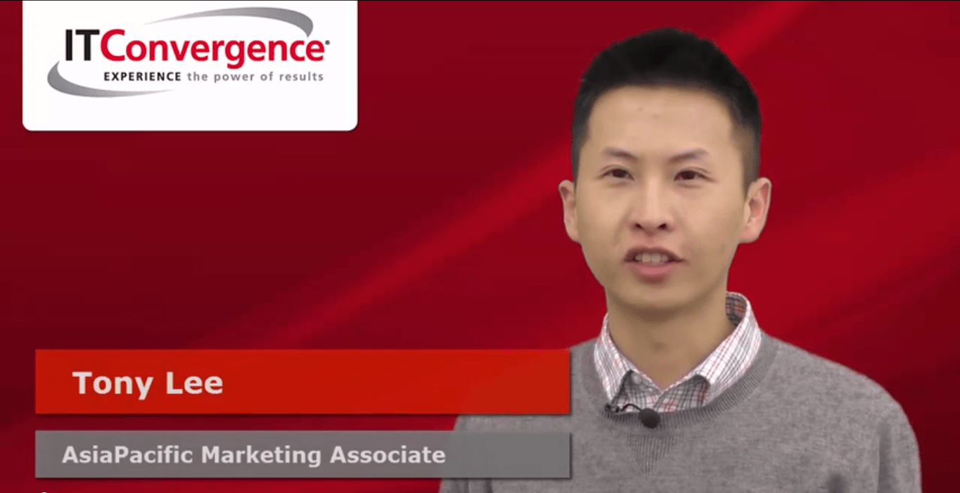 Key Success Factors to Implement Oracle in China