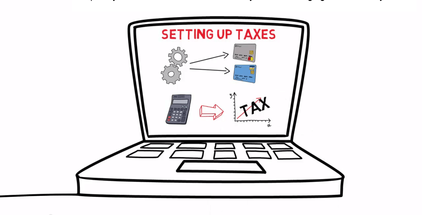 Oracle E-Business Tax Video - An Introduction to R12 E-Business Tax (Part 1) by IT Convergence