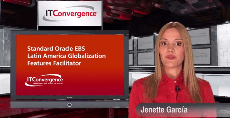 Standard Latin America Globalization Features Facilitator
