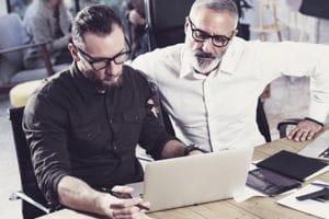 Change Management Providers