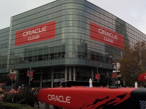 Oracle Cloud Is Here: EBS, What Does Your Future Hold?