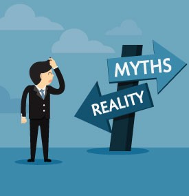 Register for: 10 Myths vs. Reality about Oracle Cloud