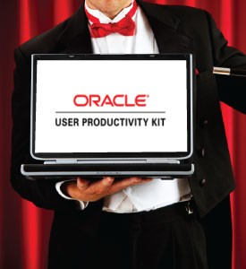 Oracle UPK