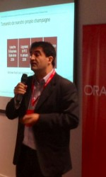 ITC Session Oracle