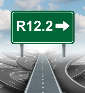 Oracle R12.2 Upgrade