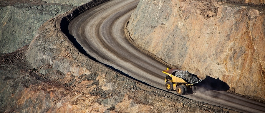 Global ERP Service Provider - Metals & Mining