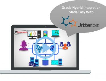 Simplifying Oracle Hybrid Integrations