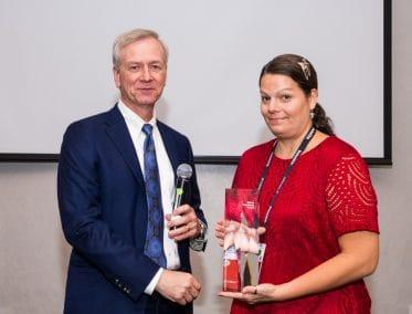 heidi award 2