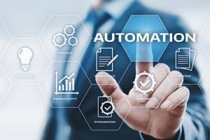 IT Convergence Strategic Investments in Automation