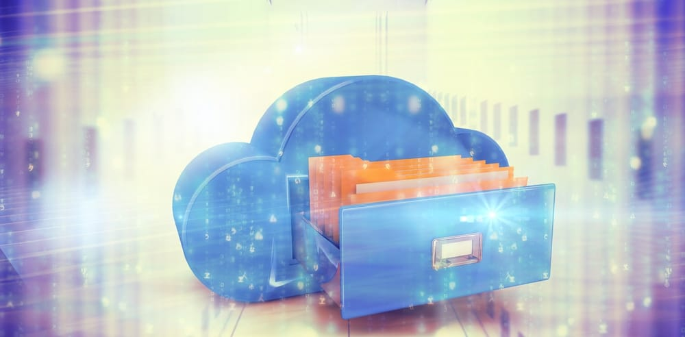 Cloud and ERP System