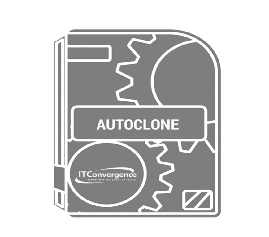 Database Cloning and Build Automation