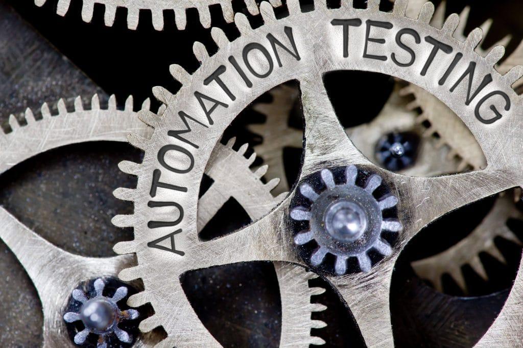 Test Design Automation