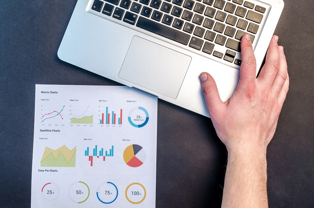 Document Representing Accounts Payable Automation Charts