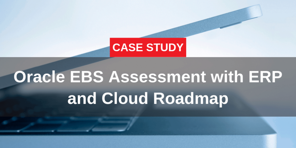 ERP Roadmap Assessment