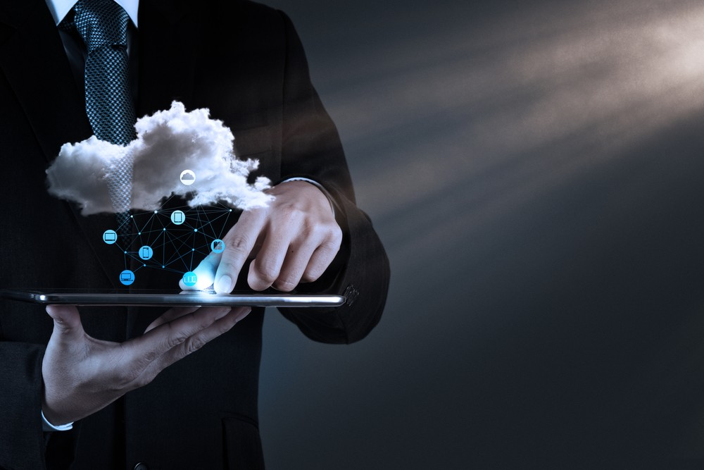 moving erp to the cloud