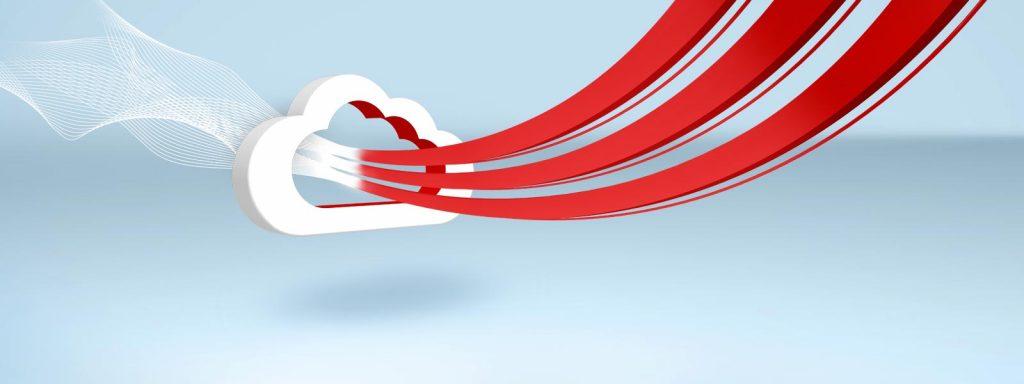 Oracle EBS on OCI