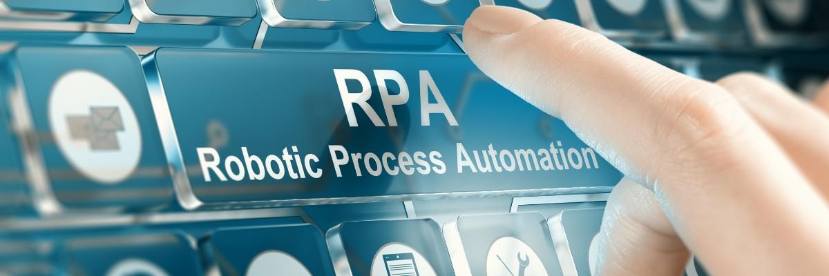 RPA para Aplicaciones ERP