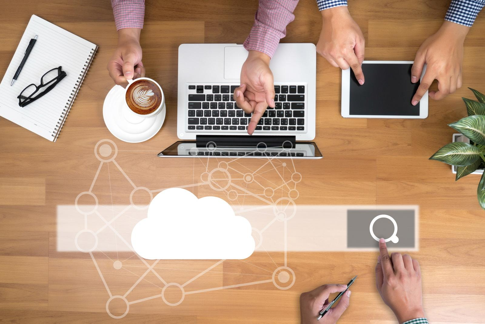 Oracle EBS to Cloud