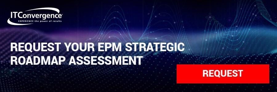 EPM Roadmap assessment
