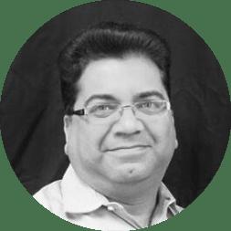 Prakash Chattwani